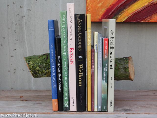 Blog creatieve boekensteun for Decoratie knutselen