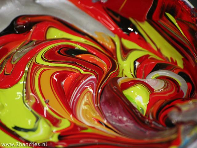 blog schilderen met acrylverf 1