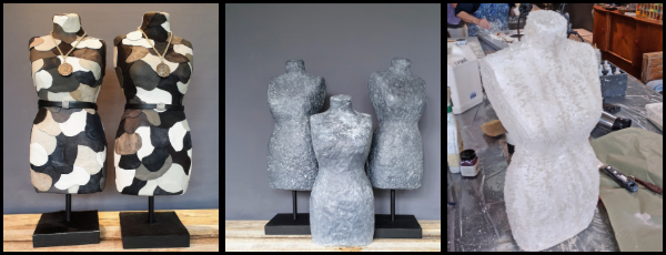 workshop torso maken